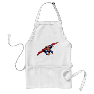 Superman 31 adult apron