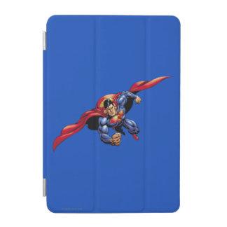 Superman 31 iPad mini cover