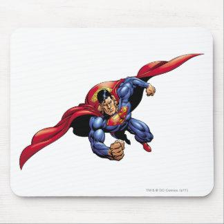 Superman 31 mouse mat