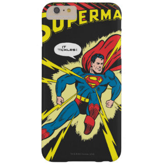 Superman #32 barely there iPhone 6 plus case