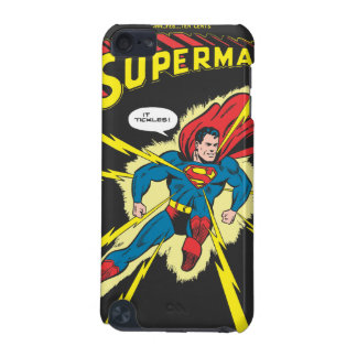 Superman #32 iPod touch (5th generation) cases