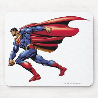 Superman 32 mouse mat