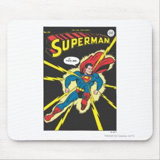 Superman #32 mouse mat