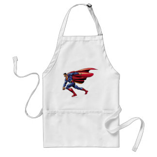 Superman 32 standard apron