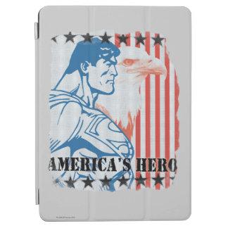 Superman 33 iPad air cover