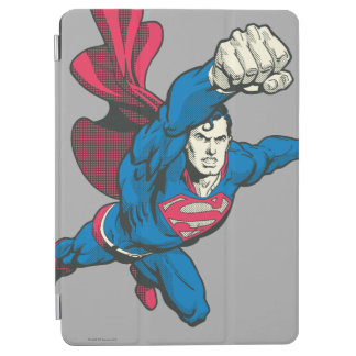 Superman 34 iPad air cover