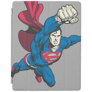 Superman 34 iPad cover