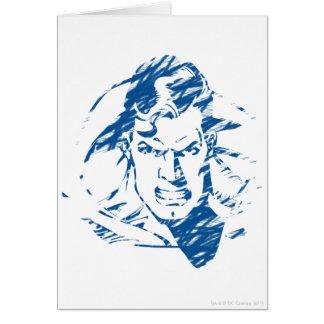 Superman 35 card
