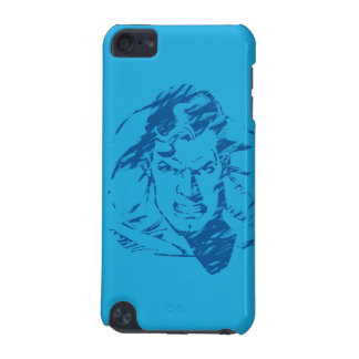 Superman 35 iPod touch (5th generation) covers