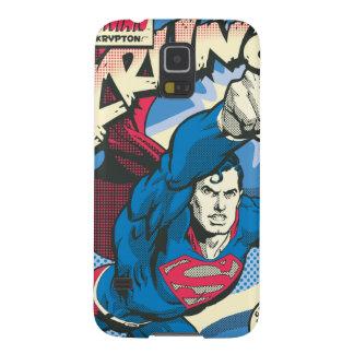 Superman 39 galaxy s5 cases