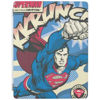 Superman 39 iPad cover