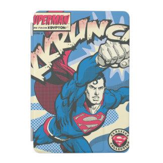 Superman 39 iPad mini cover