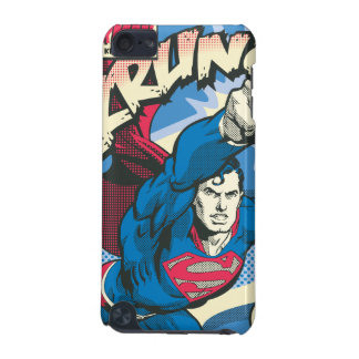 Superman 39 iPod touch (5th generation) covers