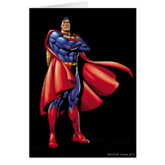 Superman 3 card