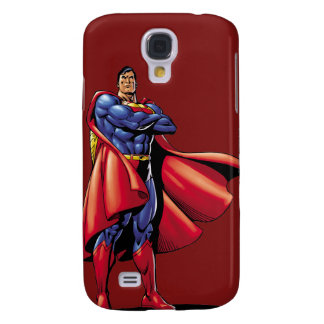 Superman 3 galaxy s4 case