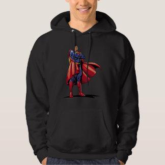 Superman 3 hoodie