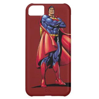 Superman 3 iPhone 5C case