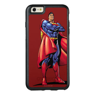Superman 3 OtterBox iPhone 6/6s plus case
