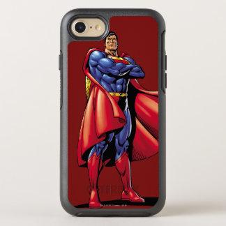 Superman 3 OtterBox symmetry iPhone 8/7 case