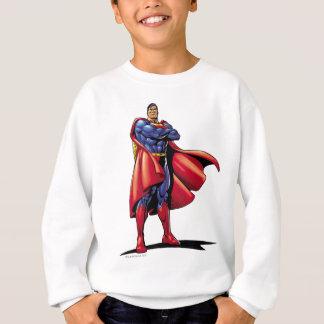 Superman 3 sweatshirt
