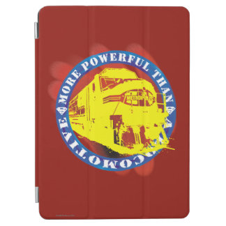 Superman 40 iPad air cover