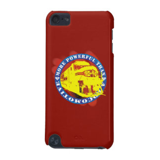 Superman 40 iPod touch (5th generation) case