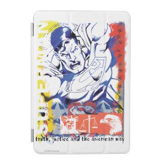 Superman 43 iPad mini cover