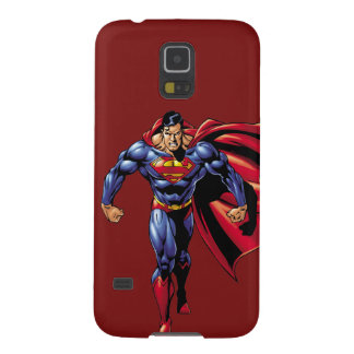Superman 47 galaxy s5 cover