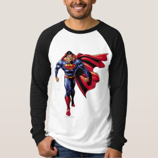 Superman 47 shirt