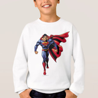 Superman 47 sweatshirt