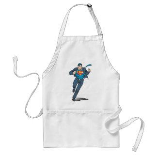 Superman 48 adult apron