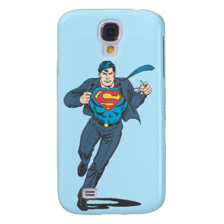 Superman 48 galaxy s4 case
