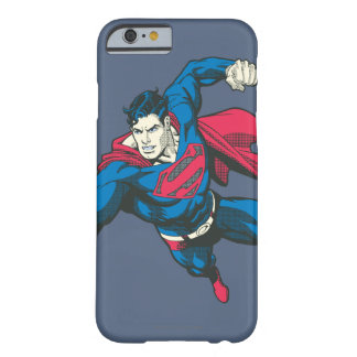 Superman 4 barely there iPhone 6 case