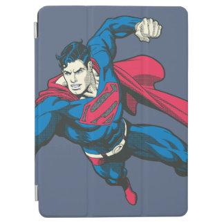Superman 4 iPad air cover