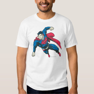 Superman 4 tees