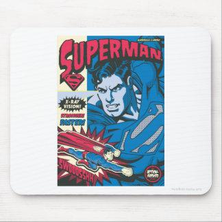 Superman 51 mouse mat