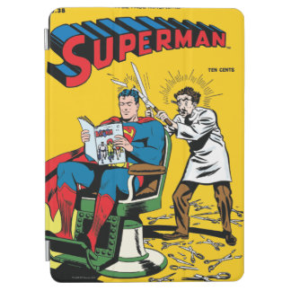 Superman #52 iPad air cover