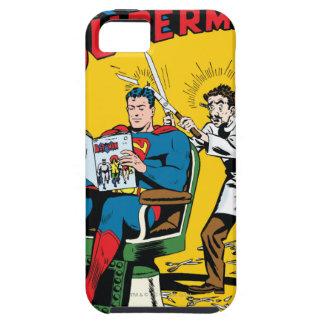 Superman #52 iPhone 5 case