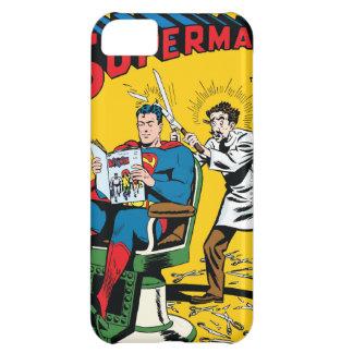Superman #52 iPhone 5C case