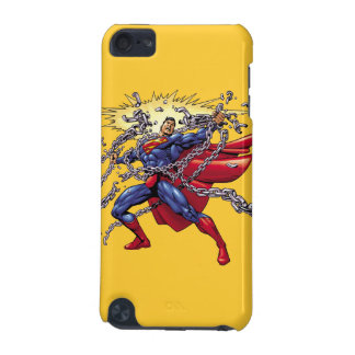 Superman 52 iPod touch (5th generation) covers
