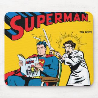 Superman #52 mouse mat
