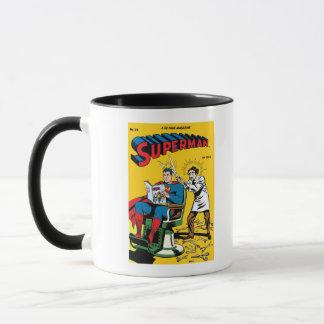 Superman #52 mug
