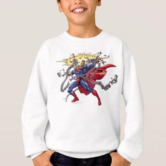 Superman 52 sweatshirt