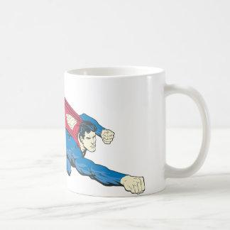 Superman 53 coffee mug