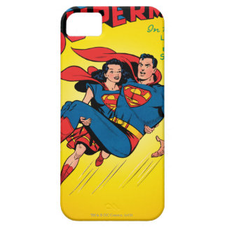Superman #57 iPhone 5 cover