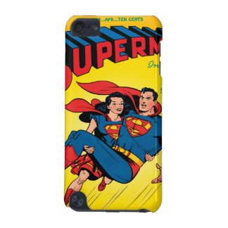 Superman #57 iPod touch 5G cases
