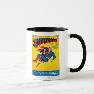 Superman #57 mug
