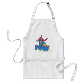Superman 57 standard apron