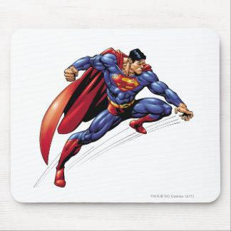 Superman 5 mouse mat