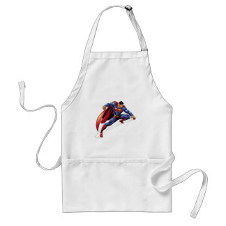 Superman 5 standard apron